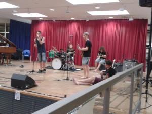 Schulfest 2015 (2)